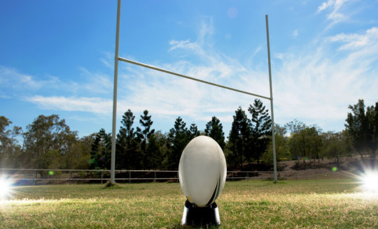 Rugby Ball Blog