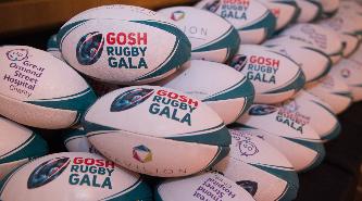 GOSH rugby gala
