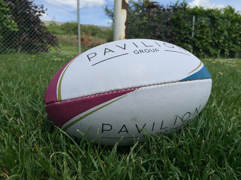 mini-rugby-ball-grass