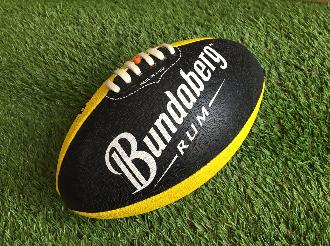 bundaberg rum rugby