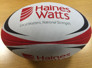 haines watts rugby